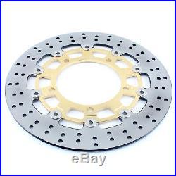 Front Brake Discs Disks GSF 650 1200 1250 Bandit / S GSX 1300 R Hayabusa 08-16