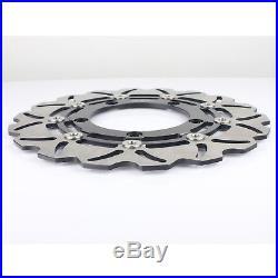 Front Brake Discs Disks GSR 400 750 GSX650FA ABS sGSX 1250 ST GSX1300R HAYABUSA
