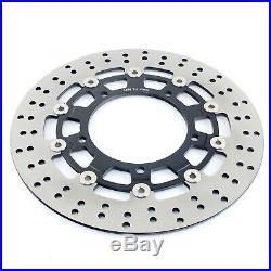 Front Brake Discs Disks GSX1300R HAYABUSA 08-17 GSF 650 1200 Bandit GSX 1250 GSR