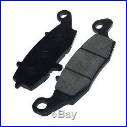 Front Brake Discs Disks Pads For GSF 600 Bandit / S SV 650 S SV-S 650 GSX 750 F