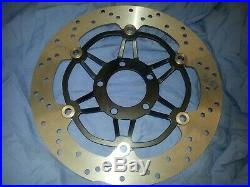 Front Brake Discs Disks Pads For GSX600F GSX750F 1998-2003 GSF 600 Bandit SV UK