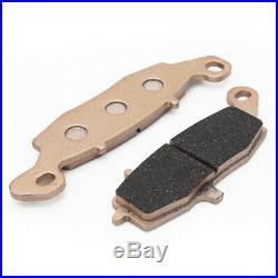 Front Brake Discs Disks Pads GSF 650 / S Bandit 05 06 SV 650 03-10 SV650S 03-09