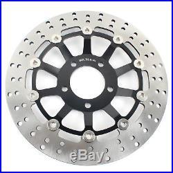 Front Brake Discs Disks RF900R 98 99 GSX 1200 FS INAZUMA 00 01 GS 1200 SS K1 K2
