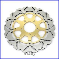 Front Brake Discs Disks SV 650 03-10 SV650S 03-12 GSF 650 Bandit S 04 GSX 600 F