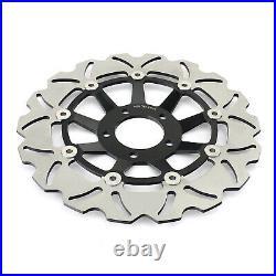 Front Brake Discs Disks for Suzuki GSF 1200 Bandit / S 96-05 RF 900 R GS 1200 SS
