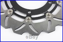 Front Brake Discs For SUZUKI GSF 1200 1250 Bandit S / ABS GSX 1300 R Hayabusa