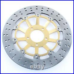 Front Brake Discs Pad For Suzuki GSF 1200 S Bandit 96-00 97 98 99 RF 900 R 96-99