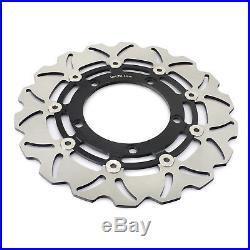 Front Brake Discs Rotors For GSR 400 600 750 /ABS DL 650 V-Strom / Traveller ABS