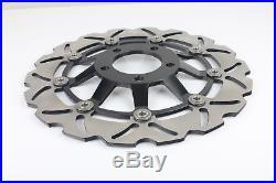 Front Brake Discs Rotors GSF 400 Bandit N V VZ SGSX 400 Impulse X Z GSX-R 400 89