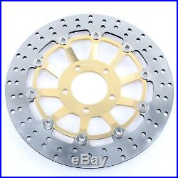 Front Brake Discs Rotors RGV250 GSF400 Bandit GSX400 Impulse RF400 R RV GSX-R400
