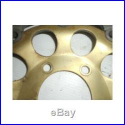Front Brake Discs Suzuki Bandit GSF 600 2000 2005