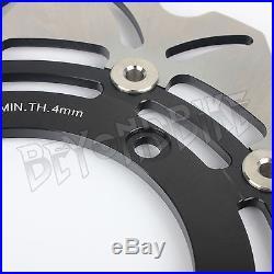Front Brake Disk Rotor GSF 650 1200 1250 Bandit S ABS GSX F 650 GSR 400 600 750