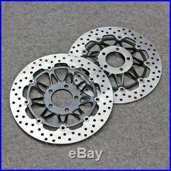 Bandit Front Brakes » rotor