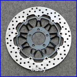 Front Floating Brake Disc Rotor Fit For Suzuki Bandit GSF250/400/1200 GS500/1200