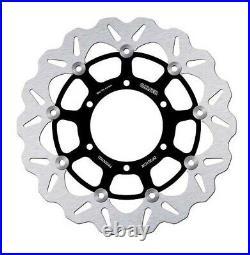 Front Galfer Brake Disc For SUZUKI GSF 1200 BANDIT / S 1200 06