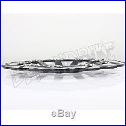 Front Rear Brake Disc Rotor For Suzuki SV650S 99 02 GSF600 Bandit 95 98 99 00 04
