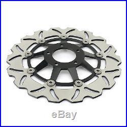 Front Rear Brake Discs Disks For GSF 1200 Bandit / S 1995-2005 GSX 1200 FS 98-02