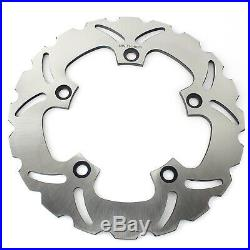 Front Rear Brake Discs Disks GSF 650 1250 BANDIT / S / ABS GSX650F GSR 600 / ABS