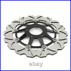 Front Rear Brake Discs Disks GSX 1200 Inazuma 99-03 02 RF 900 R 94-99 98 Brandit