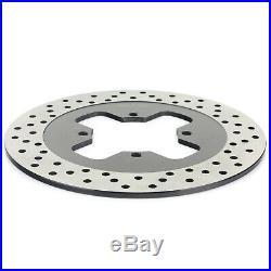 Front Rear Brake Discs Disks GS 500 E 88-03 GS 500 F 04-11 GSF 400 Bandit 91-93