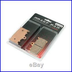Front Rear Brake Discs Disks Pads for Suzuki GSF 650 1250 S Bandit 07-15 GSX650F