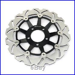 Front Rear Brake Discs Disks Suzuki GSF 600 Bandit S 95-04 GSX 600 750 F SV650S