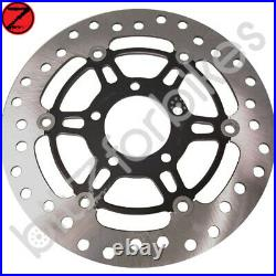Front Right Brake Disc for Suzuki GSF 650 Bandit Naked/No ABS 2006