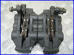 GSF1200 Bandit Brake Calipers Front Genuine Suzuki 2001-2006 692