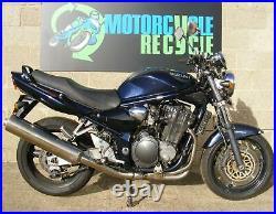 GSF1200 Bandit Brake Discs Front Genuine Suzuki 2001-2006 888