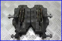 GSF1200 Bandit Front Brake Calipers 6 Pot Genuine Suzuki 2001-2006 927