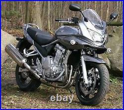 GSF650S Bandit Front Brake Discs Set Genuine Suzuki 2007-2008 894