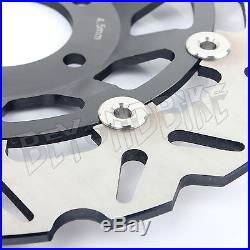 GSF 250 Bandit 01-06 GSX 750 98-03 GSXR 400 R RGV 250 91- Front Brake Disc Rotor