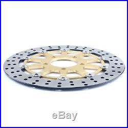 GSF 650 Bandit S ABS SV 650 S GSX750F katana K4 K5 K6 Front Brake Disc Disk Pads