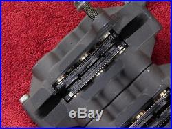 L&R FRONT BRAKE CALIPERS 01-05 Bandit 1200 90mm TOKICO 6-PISTON Triumph upgrade