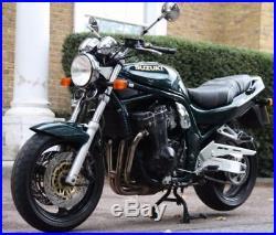 Look Genuine Suzuki Gsf1200 Mk1 Gsf 1200 Bandit 1997 Front Brake Calipers #83