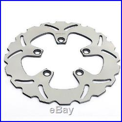 NEW Front Rear Brake Discs Rotors For GSF 600 Bandit S ABS GSX 600 750 F Katana