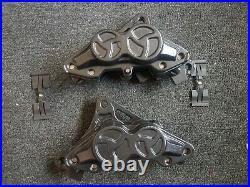 Rebuilt Suzuki Gsxr 600 750 Srad Hayabusa Bandit Tl Front Brake Calipers