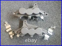 Rebuilt Suzuki Gsxr 600 750 Srad Hayabusa Zx6r Zx9r Bandit Front Brake Calipers