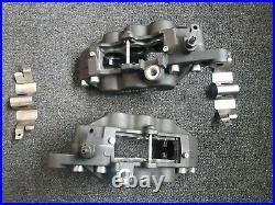 Rebuilt Suzuki Gsxr Srad 600 750 Busa Bandit Zx6r Zx9r Front Brake Calipers