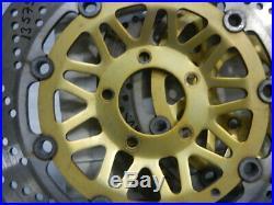 Suzuki 1200 Bandit 96-99 Front Brake Discs (13575)