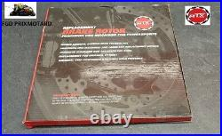 Suzuki 1250 Bandit 1250 Gsxf Brake Disc Front Mtx
