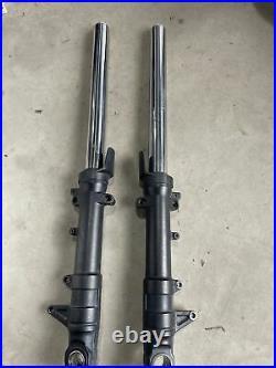 Suzuki Bandit 1250 Forks Front Forks Gsf1250 2010 oem 51103-07J10