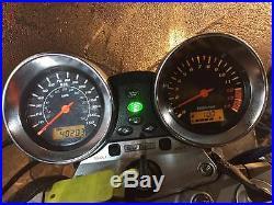 Suzuki Bandit 600 Gsf600 Mk2 K4 2004 Tokico Front Brake Calipers Bk238