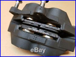 Suzuki Bandit GSF1250 Front brake calipers, Clean condition, Fits 2007 2011