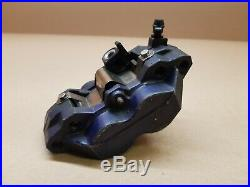 Suzuki Bandit GSF1250 Front brake calipers, Clean pistons, Fits 2007 2011