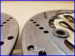 Suzuki Bandit GSF600 MK1 Front brake discs, OEM (Fits 95-00)
