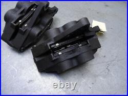 Suzuki Bandit GSF 1200 Mk2 Front brake calipers Nissin 4 pots SB530
