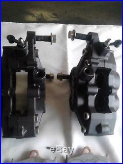 Suzuki Bandit Gsf1200 Front Callipers