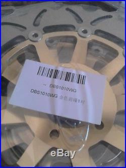 Suzuki Bandit Gsf1200 Wavey Front Discs