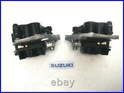 Suzuki Bandit Gsf600 Mk1 Gsf 600 Front Brake Calipers New Seals 1995 1999